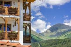 Fotogalerie Hotel Alpenfrieden-1