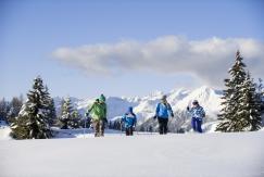 Fabulous ski holiday in Maranza